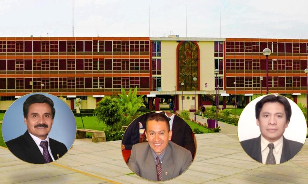 Arequipa: ¿Quiénes son los tres candidatos para ser rector de la UNSA 2021-2026? Elecciones UNSA