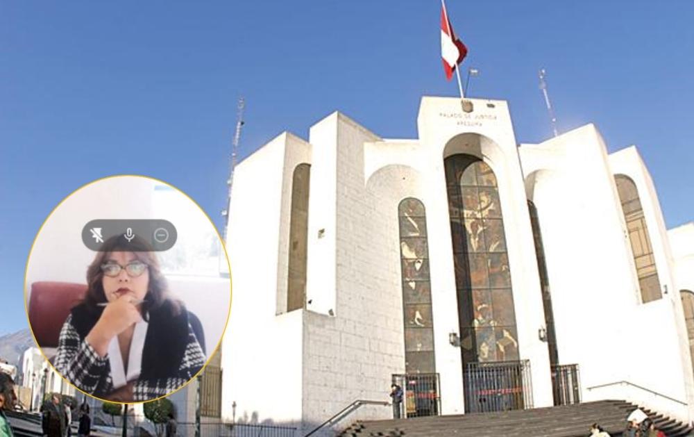 Arequipa: cuidadora de albergue cumplirá prisión preventiva por asesinato de menor