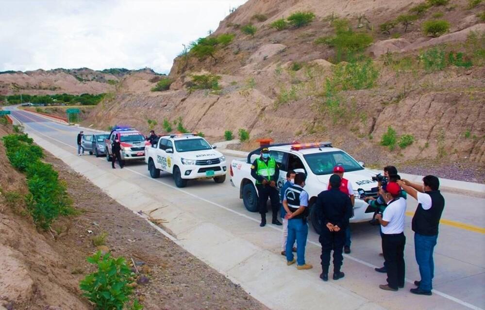Arequipa: sector Turismo perdió 300 millones de soles por cerco epidemiológico.