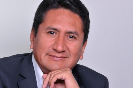 La reaparición de Cerrón y los anuncios sobre nuevo gabinete (VIDEO)