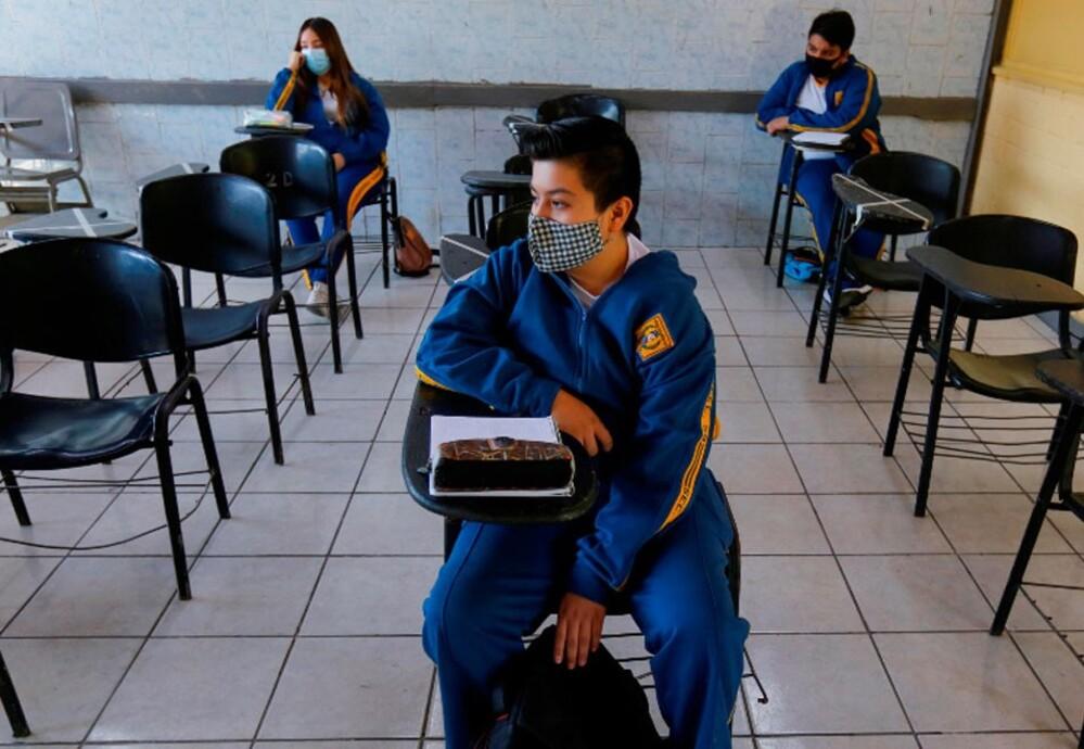 Arequipa tiene 183 instituciones educativas habilitadas para iniciar clases semipresenciales.