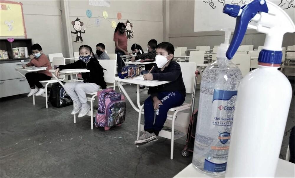 Arequipa: ¿cuándo iniciarán clases semipresenciales los colegios de zonas urbanas? Por covid-19.