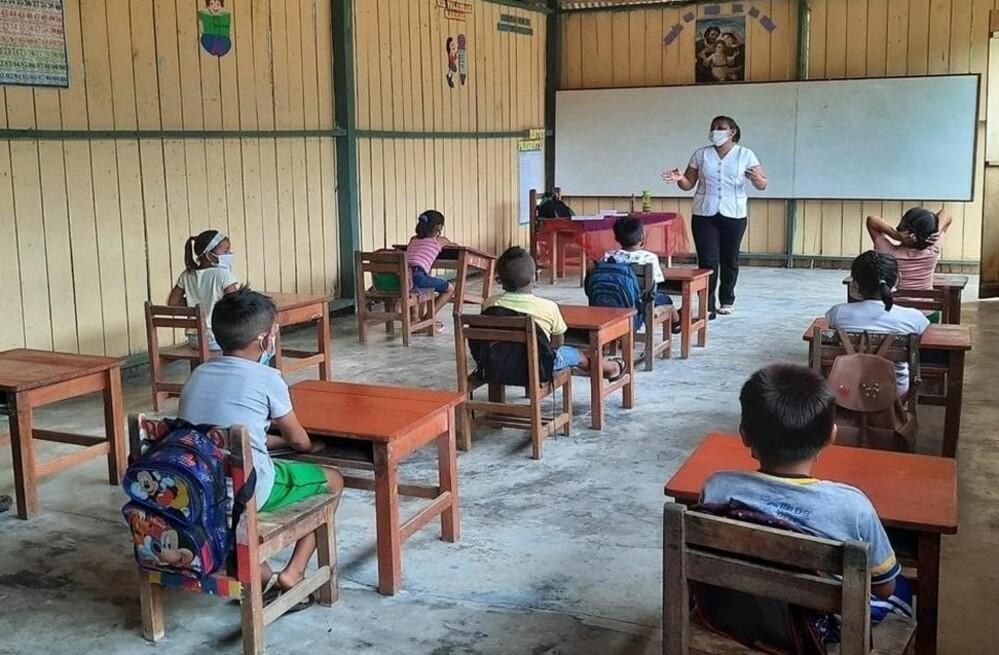 Arequipa: 92 profesores perdieron la vida en el transcurso de la pandemia, por covid-19.