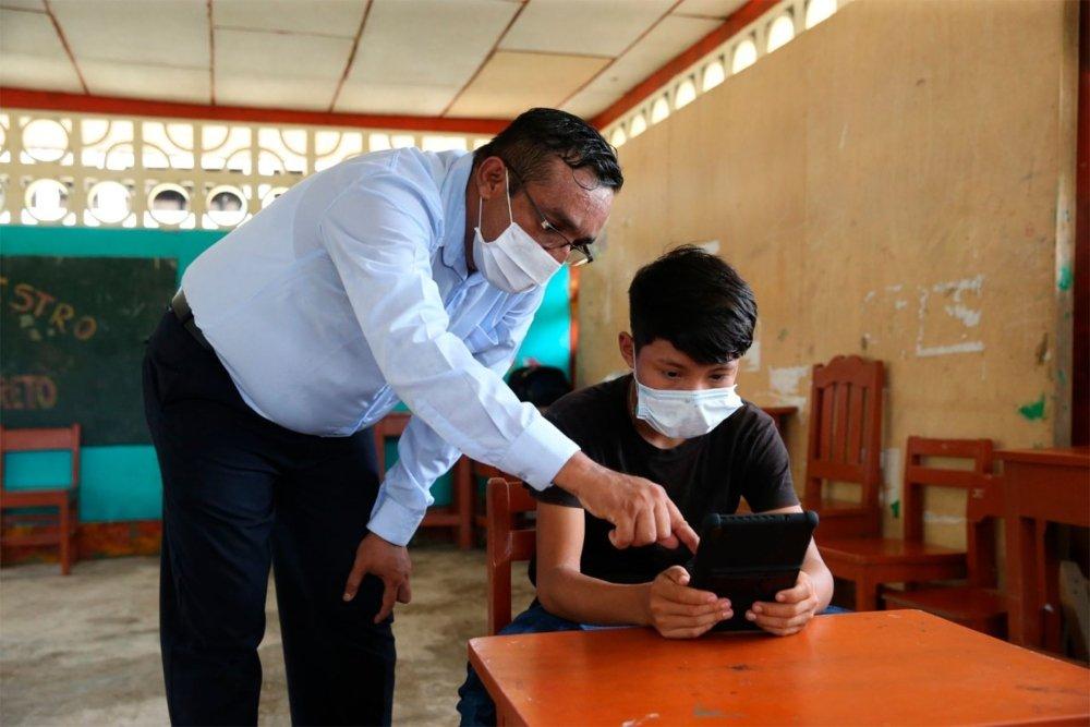 Arequipa: vacunación a docentes inicia el 6 de julio, aquí los detalles