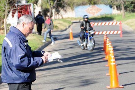 Arequipa: suspenden entrega de licencias para motocicletas en la MPA