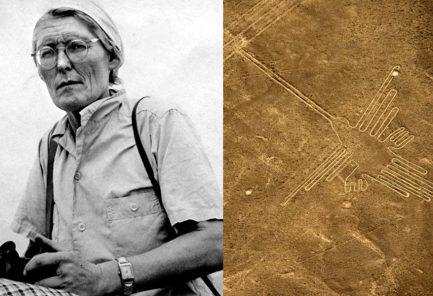 Lady Nazca: Película sobre María Reiche se rodará en Perú