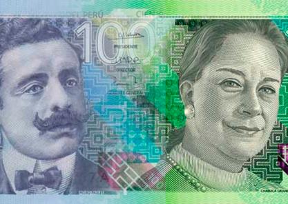 Nuevos billetes de 10 y 100 soles: ¿Cómo reconocerlos correctamente? (VIDEO)