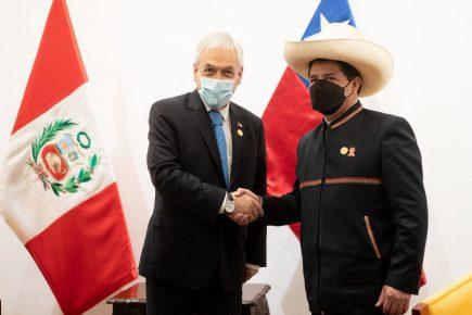 Sebastián Piñera opinó sobre el cambio de Constitución (VIDEO)