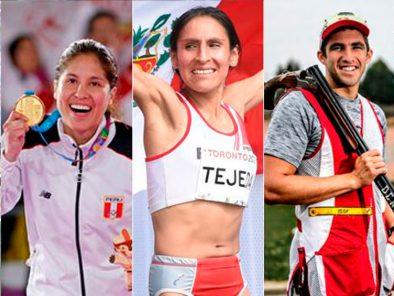 Tokio 2020: Conoce a los 35 deportistas peruanos que competirán en los Juegos Olímpicos