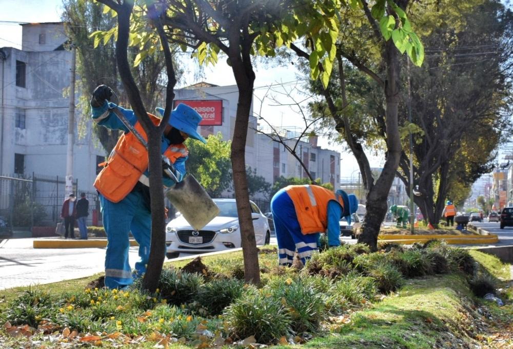 Arequipa: vacunación a trabajadores municipales continúa este 8 y 9 de julio