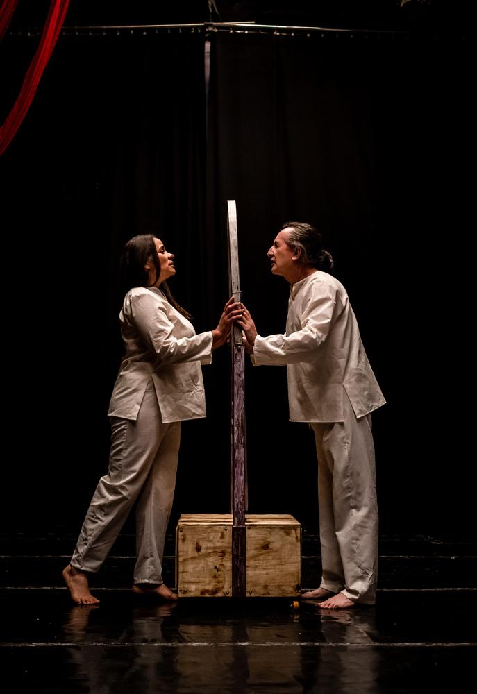 obra de teatro cusco