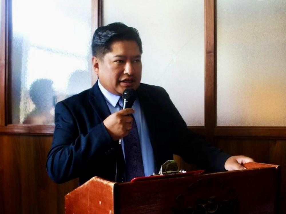 Arequipa: Fiscalía da marcha atrás y decide procesar al alcalde de Paucarpata