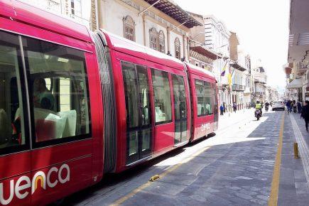 Arequipa: proyecto de tranvía eléctrico con retrasos por inestabilidad en MTC