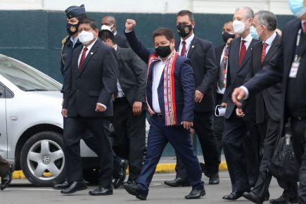 Búsqueda de concenso, prevención de actos de corrupción y respeto a libertades democráticas asegura Gabinete Bellido