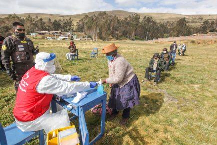 Banco de la Nación abrirá millones de cuentas DNI para pago de bono Yanapay Perú