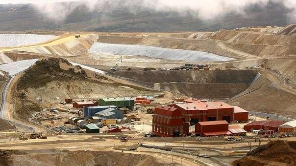 Cerro Verde y Buenaventura pagaron deudas en calidad de protesto y preparan devolución