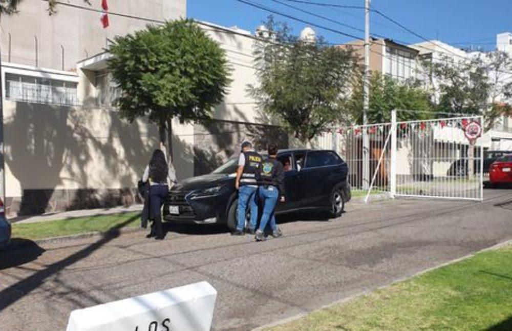 Arequipa: Fiscalía investiga a procuradora del Gobierno Regional por coima