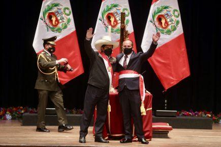 Arequipa: preocupación en empresarios por inexperiencia en mayoría de ministros de Castillo