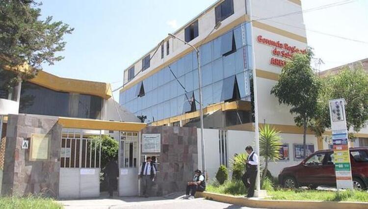 Arequipa: exigen a Geresa recuperar terreno para hospital en Alto Selva Alegre
