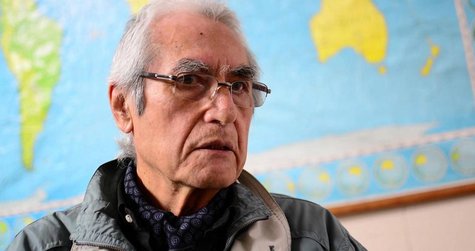 ¿Qué dijo el Canciller Héctor Béjar que provocó una crisis y su renuncia?