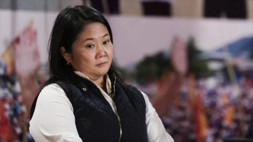 Se inició fase previa a juicio que enfrenta a Keiko Fujimori a una pena de 30 años de cárcel