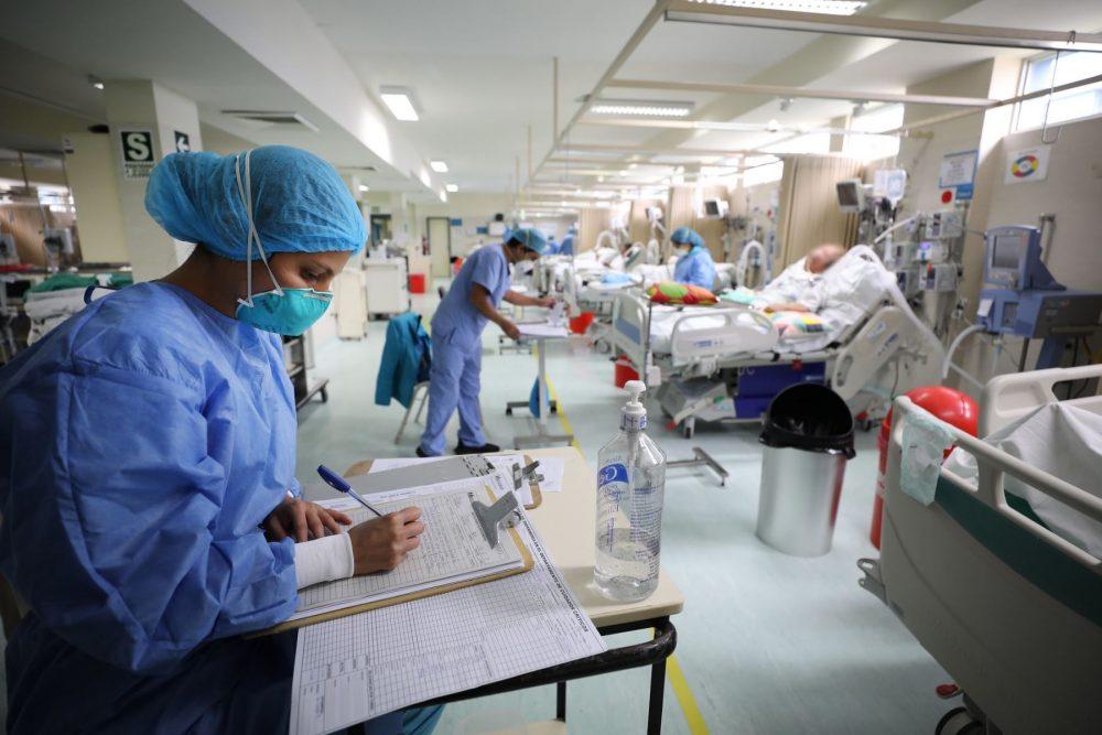Arequipa: Gerencia de Salud de región reporta 2 fallecidos en últimas 24 horas