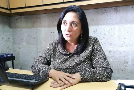 Arequipa: procuradora del GRA queda suspendida por acusación de soborno