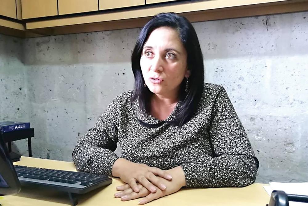 Arequipa: Fiscalía pedirá prisión preventiva para procuradora del Gobierno Regional