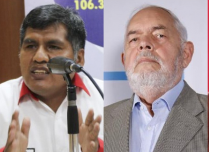 Jaime Quito: Censuras apuntan a declarar la vacancia por incapacidad moral