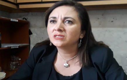 Arequipa: dictan detención domiciliaria a procuradora del GRA acusada de soborno