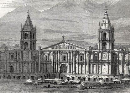 Sobre 1821 y la verdadera fecha de la independencia de Arequipa