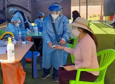 Arequipa: Vacunatón incluirá a las personas de otras regiones, conoce aquí requisitos