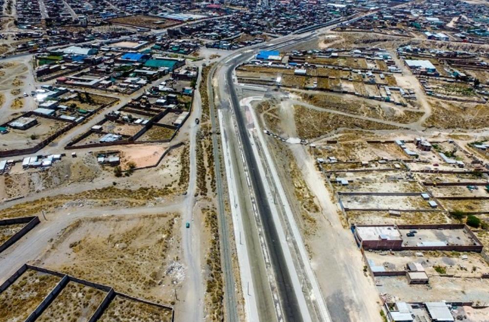 Arequipa: proyecto Vía 4 carriles a punto de quedar paralizado indefinidamente