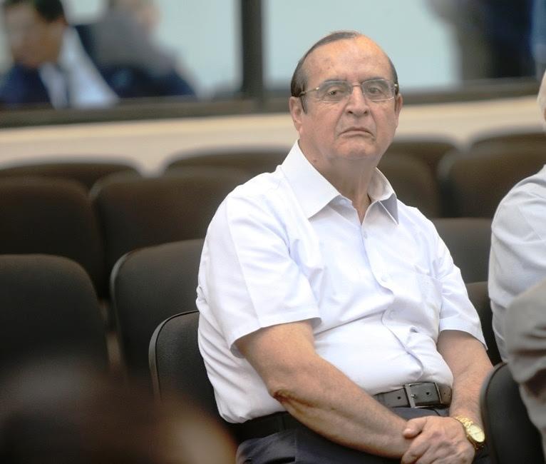 La nueva vida de Vladimiro Montesinos en el penal Ancón II sin privilegios ni teléfonos