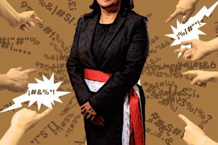Acoso político: el hostigamiento constante al que son sometidas las mujeres políticas