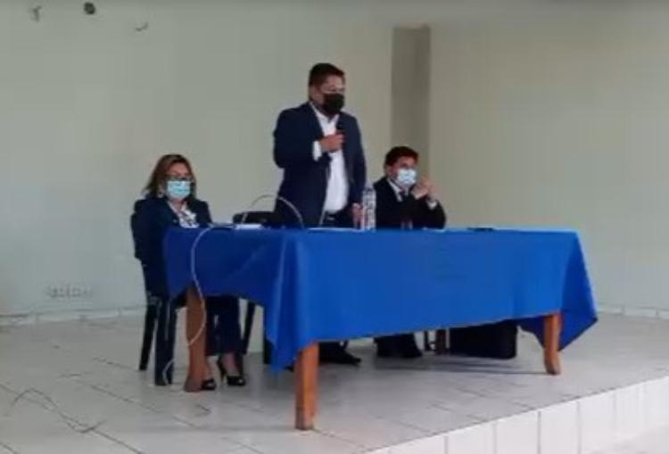 Arequipa: alcalde de Paucarpata reaparece y pide disculpas tras ser arrestado ebrio