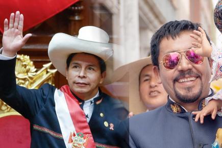 "Arequipa: Gobernador critica a Castillo por sus ""posturas radicales"""