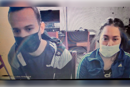 Arequipa: prisión preventiva para extranjeros acusados de explotación sexual