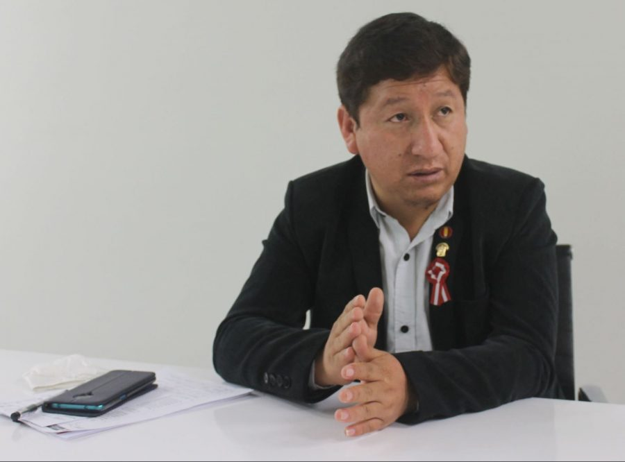 EN VIVO: Gabinete ministerial de Guido Bellido pide voto de confianza al Congreso