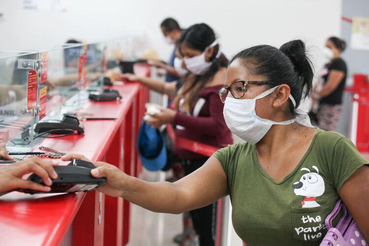 Bono Yanapay Perú: conoce aquí quienes serán los beneficiados