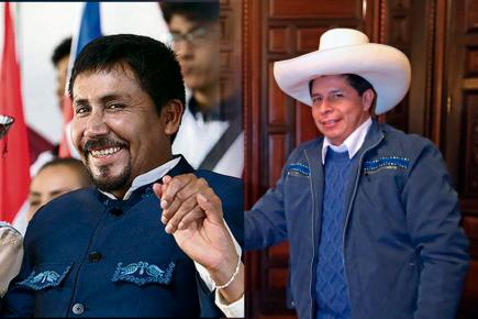 """Gobernador de Arequipa a Pedro Castillo: """"No está usted solo"""" (VIDEO)"""