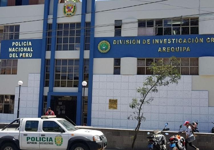 Arequipa: dos adultos y un adolescente detenidos por asesinato de menor de 15 años