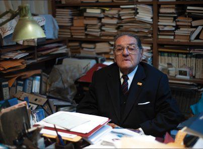 Eusebio Quiroz Paz-Soldán: Arequipa merece ser feliz