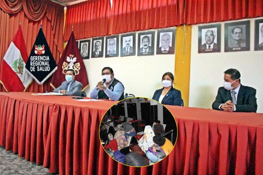 Arequipa: denunciarán penalmente a quienes organicen fiestas clandestinas