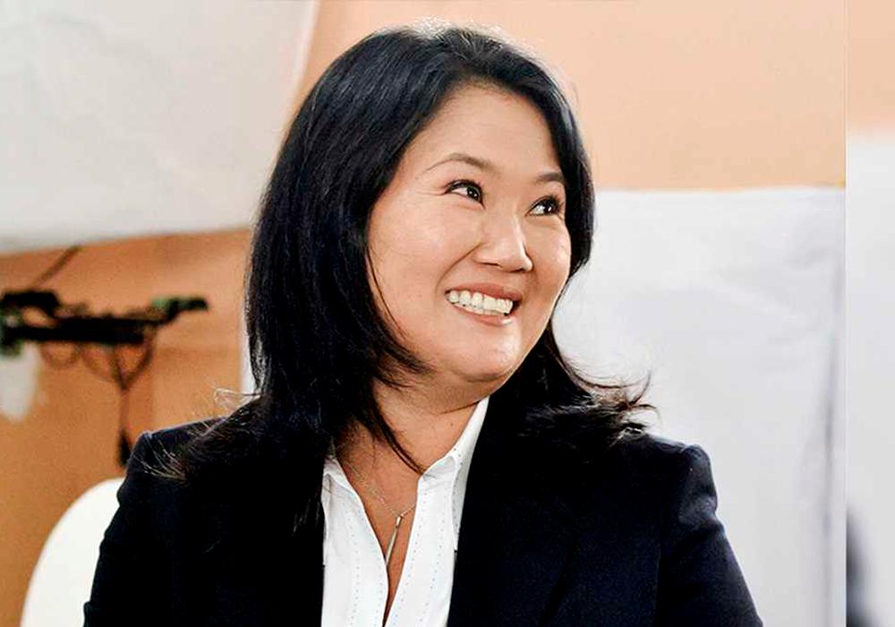 Keiko Fujimori: Fiscalía renuncia al pedido de prisión preventiva (VIDEO)