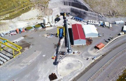 Arequipa: Contraloría espera sustentos del GRA sobre adenda 13 de Majes Siguas II