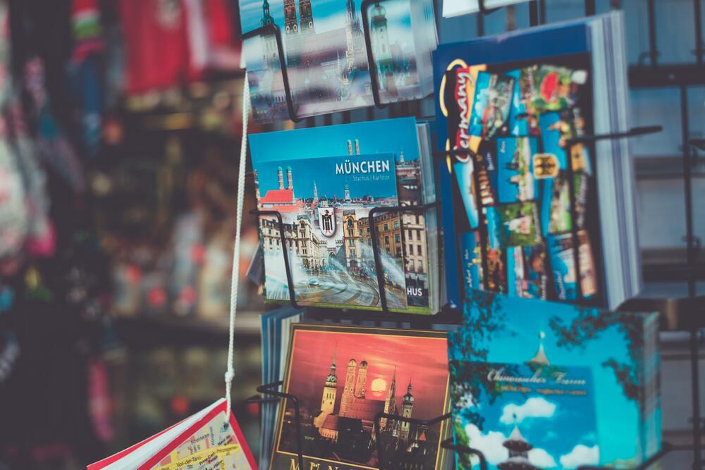El turismo virtual: un campo fértil para el marketing digital.