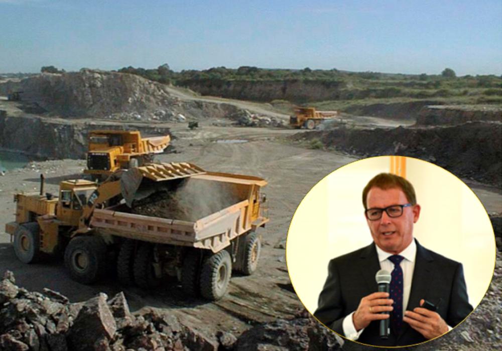 Tía María: Southern confía que gobierno de Pedro Castillo dará luz verde a proyecto en Arequipa.