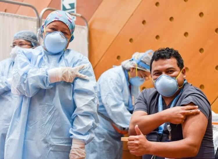 Arequipa: ausentismo evitó alcanzar meta de 30 mil inmunizados durante tercera vacunatón