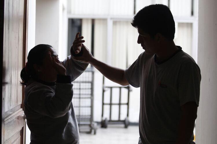 Arequipa: UNSA presenta nueva herramienta para luchar contra violencia hacia la mujer